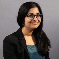 Maya Gandhi | Executive Editor