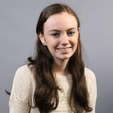 Tara Halter | Director of Financial Operations