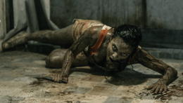 ROTTENTOMATOES BLOODY FANTASTIC Sam Raimi's new Evil Dead remake is chock full of gore.