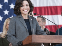 """HBO  """"Veep,"""" a political comedy, follows the story of Vice President Selina Meyer as she looks to the White House."""