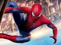 BUSINESSINSIDER.COM Andrew Garfield reprises his role of the famous comic book hero in the latest adaptation of the Spider-Man story.