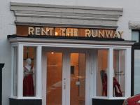 Rent the Runway Opens in Georgetown