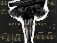 """PROSPECT PARK  After over two years of delays, Azealia Banks pleases fans with her new album """"Broke with Expensive Taste."""""""