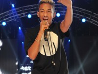 "BESTPRESSROOM.COM Jaden Smith's impressive new album ""CTV2"" sets his work apart from his father and sister."