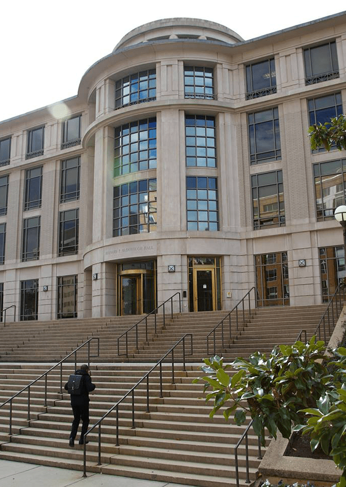 GEORGETOWN LAW CENTER GULC announced the launch of the Institute for Technology and Policy on Nov. 4.