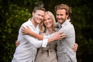 FACEBOOK The Kroenig siblings Matthew, Julie and Brad have experienced marked success in their respective fields. While their achievements have caused some sibling rivalry, the family also fosters a strong sense of mutual support.