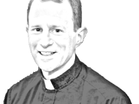 CARNES: Find Hope, Humility In Jesuit Election