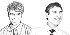 Reno and Gadea Sketch