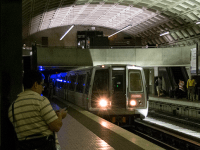 FILE PHOTO: ROBERT CORTES/THE HOYA WMATA's Amplify website allows riders to communicate their concerns.