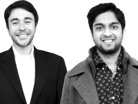 SHAH & LOWE: Moving Forward, Finding Curiosity