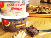 Cookie Dough Returns To the Farmers Market