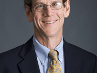 GEORGETOWN UNIVERSITY LAW CENTER David Cole has been named the American Civil Liberties Union's new legal director.