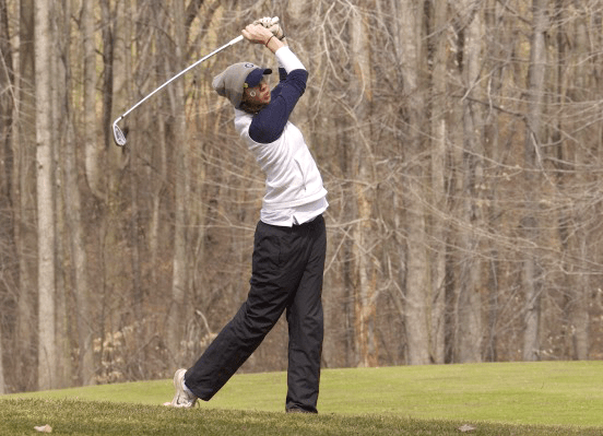 COURTESY GUHOYAS The women's golf team finished second at the Big East Championships last season and earned 17th place at the Lady Paladin Invitational this past weekend.