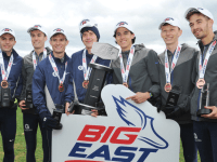Cross-Country | Hoyas Repeat as Big East Champions