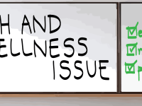 Health and Wellness Issue