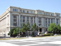 WIKIMEDIA COMMONS The D.C. Council is considering bills that would put the city on track to establish public Wi-Fi and digital literacy services.