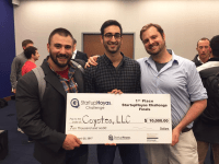 MSB Student Veterans Launch Sleep-Aiding Tea Startup