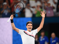 FACEBOOK Roger Federer won his sixth Australian Title last Sunday, making him the only men's tennis player to win 20 Grand Slams.