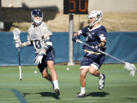 MEN'S LACROSSE | GU Remains Undefeated for 6-0 Start