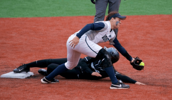 SOFTBALL | Offensive Struggles Continue Against Providence