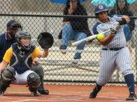 SOFTBALL | Georgetown Swept by Big East Rival Villanova