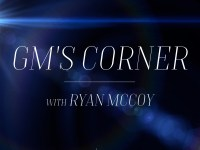 MCCOY | The Business of Sports With Chris Grosse