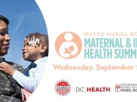 DC Hosts First Maternal and Infant Health Summit