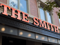 The Smith Features Trendy Aesthetics but Serves a Lackluster Lunch