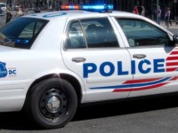 Woman Shot in Georgetown