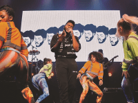 Khalid's 'Suncity' Expands Horizons but Falls Short of Potential
