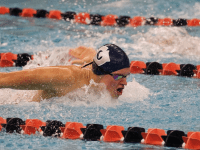 SWIMMING AND DIVING | Carbone Records Qualifying Times for US Olympic Trials