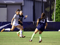 WOMEN'S SOCCER | Historic Season Comes to a Close