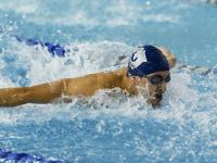 GUHoyas| The Georgetown men's swimming team fell to Drexel 176-112 in Philadelphia.