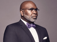 CHAD GRIFFITH | Christian OB-GYN and reproductive rights advocate Dr. Willie Parker reconciled Christianity and abortion at an event in the Healey Family Student Center.
