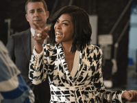 "BET FILMS | Ali Davis, played by Taraji P. Henson, embodies values of a hardworking, empowering and independent woman. After a shaman gives her a strong concotion to drink, Ali  obtains the ability to hear men's thoughts, revealing their darkest secrets and true desires. ""What Men Want"" surpasses its predecessor by addressing gender and race."