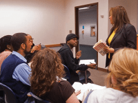 GEORGETOWN UNIVERSITY   The African American studies department, launched only three years ago, lacks the infrastructure for comprehensive courses confronting issues like microaggressions, according to Steven Botsoe (COL '20)