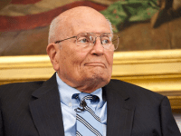GEORGETOWN UNIVERSITY | John Dingell (