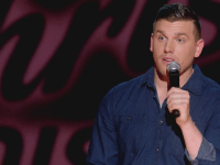 CHRIS DISTEFANO/FACEBOOK | Ahead of his upcoming shows at The DC Drafthouse, Chris Distefano reveals how his upbringing brought him to comedy.