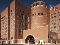 MOAKLEY COURTHOUSE | Stephen Semprevivo, one of five Georgetown parents implicated in a nationwide March 12 admissions bribery indictment, pleaded guilty in Boston federal court Monday after paying an intermediary $400,000 to give his son an advantage in the admissions process.