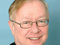 "JESUITS MARYLAND PROVIDENCE | Fr. Richard J. Ryscavage, S.J., who had taught ""Global Child Migration"" at Georgetown since 2017, died April 26 at 74."
