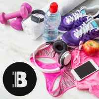 Wellness Wednesday: Tips for a Healthy Mama On the Go