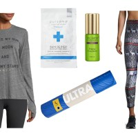 Very Merry Gift Guide: Fitness Gifts