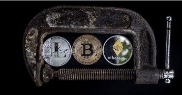 different types of cryptocurrencies