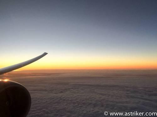 Photos | Journey to Bangkok #BKK , farewell #Atlanta