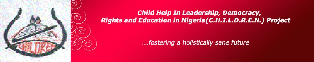 children project header