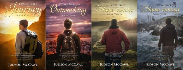 Law and Grace series