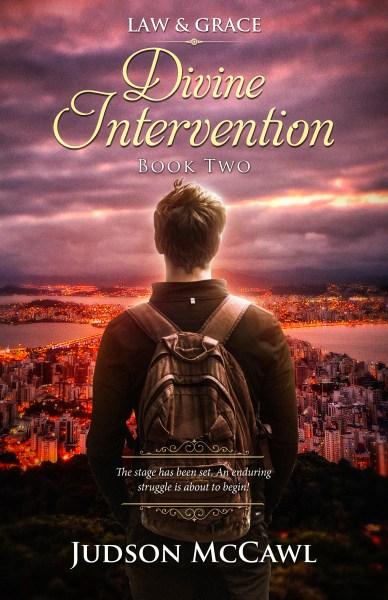 Law & Grace: Divine Intervention