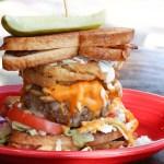 Grease beast grease burger bar