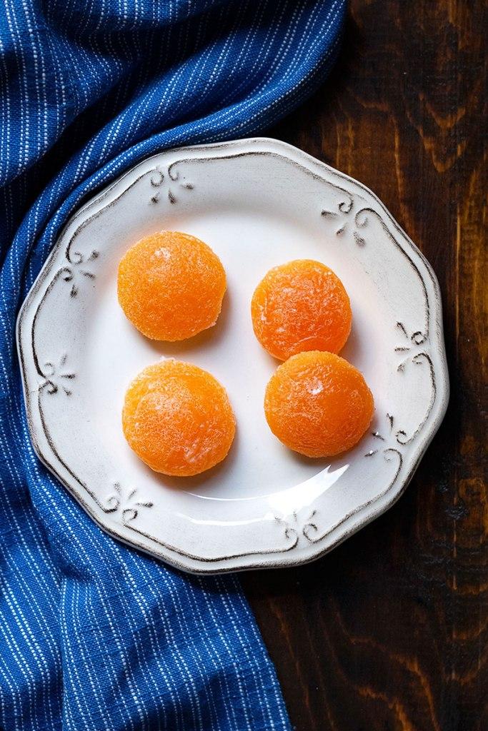 πως να φτιάξετε παστούς κρόκους αυγών 3