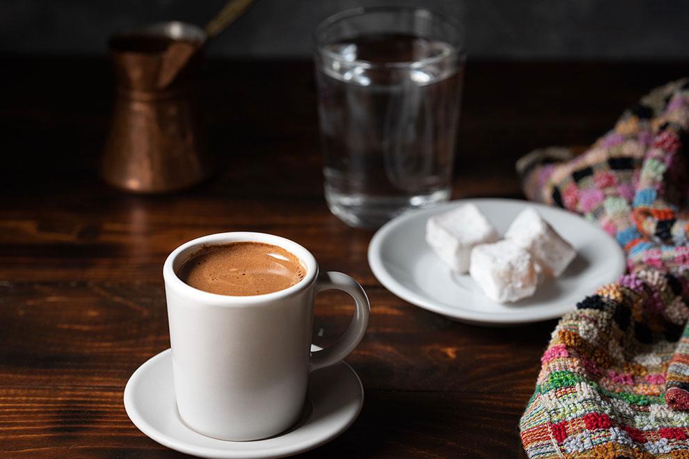 ελληνικός καφές 3